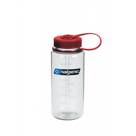 Nalgene Everyday Drinkfles 500ml transparant